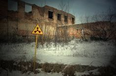 Chernobyl disaster.