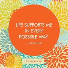 Image result for louise hay affirmations for good neighbors