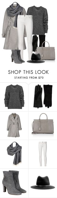 """Matching Coat and Bag - Contest (Outfit Only)!"" by asia-12 ❤ liked on Polyvore featuring Belstaff, Lord & Taylor, Burberry, Yves Saint Laurent, Black Rivet, L'Autre Chose, rag & bone, women's clothing, women's fashion and women"