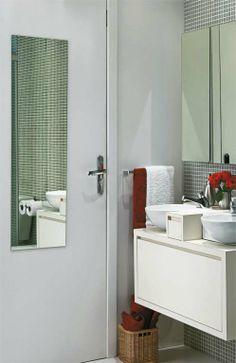 Banheiro / Bathroom