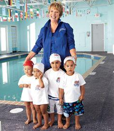 How to Start a Swim School - WomansDay.com