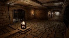 Image result for medieval dungeon