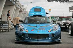 Outer Plus TiR #Lotus #Exige S