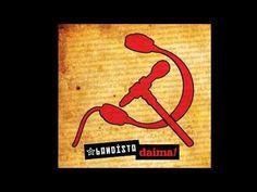 Bandista / Daima / Aşk Şarkısı - YouTube