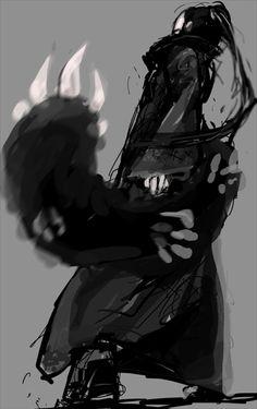 Noro / Tokyo Ghoul