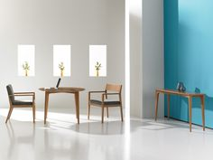 Hayden Table Collection | Guest Chairs