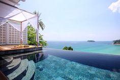 The Shore at Katathani Resort,, Phuket, Thailand