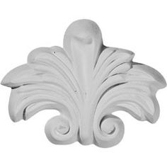 Ekena Millwork W x H Primed Applique at Lowe's. Our onlays are the perfect accent pieces to cabinetry, furniture, fireplace mantels, ceilings, and more. Each pattern is carefully crafted after Ceiling Materials, Roman Columns, Panel Moulding, Crown Molding, Ceiling Medallions, Fireplace Mantle, Accent Pieces, Home Improvement, Appliques