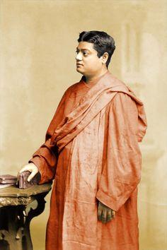 The Fourth Of July by Swami Vivekananda Swami VivekanandaSwami Vivekananda