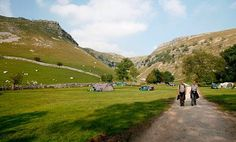 UKs best national park campsites, guardian
