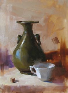 Художник Qiang Huang (102 работ)