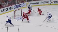 GIF: Game-winning goal!   #TBLightning #StanleyCupPlayoffs2015 #NHL #hockey