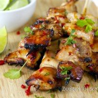 Photo of Island Chicken Skewers Best Grill Recipes, Grilling Recipes, Cooking Recipes, Grilling Ideas, Keto Recipes, Honey Lime Chicken, Pineapple Chicken, Pineapple Juice, Canned Pineapple