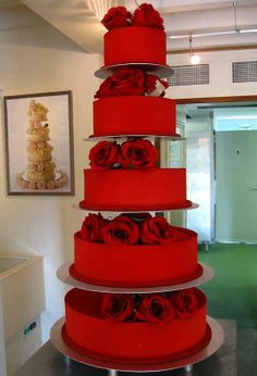 Hmmmm! I like it! Just add Groom. #myweddingcake