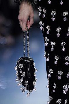 """hauteccouture: """"Armani Prive Fall 2016 """""""