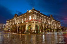 Presidencia Municipal Guadalajara by raulmacias