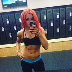 A picture of Becky Lynch. This site is a community effort to recognize the hard work of female athletes, fitness models, and bodybuilders. Wrestling Divas, Women's Wrestling, Becky Lynch, Ronda Rousey, Ufc, Wwe Lucha, Becky Wwe, Nxt Divas, Total Divas