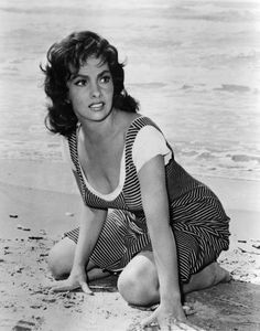 Gina Lollobrigida Prints - Movie Posters Key
