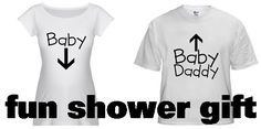 daddy to be tshirt for couples shower - Google Search