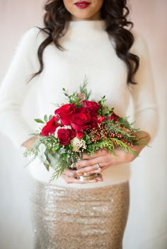 flowers by Holly Chapple Flowers - http://thefullbouquetblog.com/ photo by Kristen Lynne