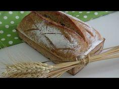 🥖Hayatımda Bu Kadar Lezzetli Ekmek Yemedim.🙋EKŞİ MAYA SEVDALILARI ,HAYDİ GELİN.... - YouTube Pitaya, Youtube, January, Brot