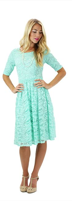 Samantha Dress [MW22880] - $64.99 : Mikarose Boutique, Reinventing Modesty