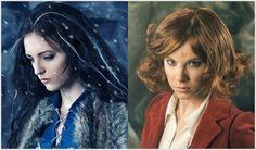E Se Os Personagens Do Hobbit Fossem Mulheres ? http://www.ativando.com.br/imagens/e-se-os-personagens-do-hobbit-fossem-mulheres/