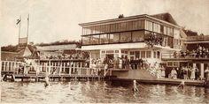 Zwembad Leeuwarden (jaartal: 1930 tot 1940) - Foto's SERC