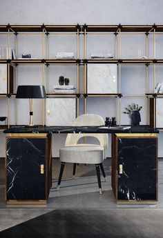 Let yourself be amazed by our selection of midcentury modern furniture and lighting! You will find upholstered armchairs, dining chairs or bar chairs and sofas, the most luxurious tables, sideboards, coffee tables, consoles, side tables. writing desks, cabinets, lamps, shelves, mirrors and rugs.