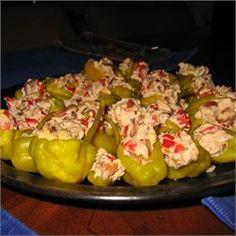 Stuffed Pepperoncini - Allrecipes.com