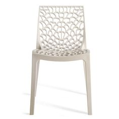 1000 ideas about chaise design pas cher on pinterest for Chaise blanche design pas cher