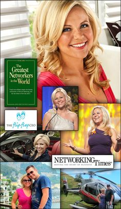 Here's why I am in L <3 V E with Network Marketing:  http://www.sarahrobbins.com/why-network-marketing-is-the-smartest-gig-on-the-planet/