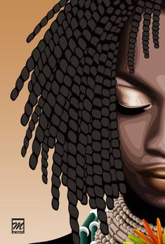 Black Women Art! — 02_29_2012 by ~tomatomatomato