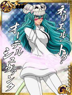 A collection of cards from Bleach Bankai Battle. Bleach Fanart, Bleach Manga, Bleach Characters, Anime Characters, Naruto Uzumaki, Bleach Pictures, Samurai, Digital Art Fantasy, Anime Girl Hot