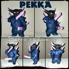 Clash of Clans - Pekka