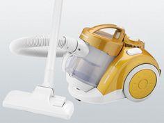 Aspirateur sans sac à aspiration centrifuge TAS 84 $39.95