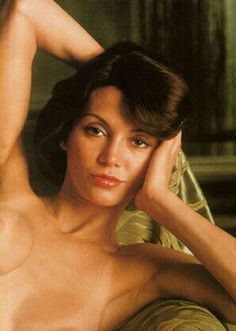 Have made victoria principal nude shower was