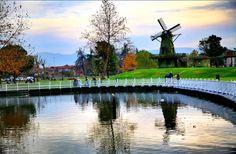 Sakarya-Turkiye Visit Turkey, Windmills, Pictures, Photos, Wind Mills, Windmill, Grimm