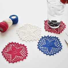 23 Besten Filethäkeln Bilder Auf Pinterest Filet Crochet Knit