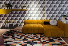 Stylish and Functional Floors � 2014 Trends