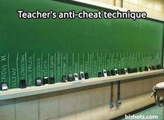 teachers who laugh