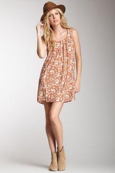 HauteLook | $15: Blu Pepper Sleeveless Dress