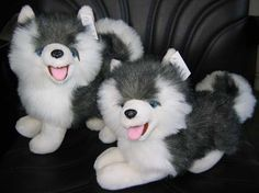 Stuffed Toy - Cats (YP-1085-2C/10.5) - Make your cats happy at catsincare.com!