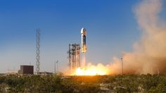 Blue Origin just launched and landed its suborbital rocket New Shepard — the same vehicle the company flew and then landed in November. The booster reached a maximum altitude of 333,582 feet, or 63...