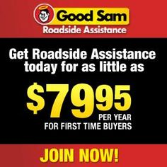 Roadside Assistance - How To Manage Your RV Air Conditioning System