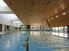 Gallery - Regent Park Aquatic Centre / MacLennan Jaunkalns Miller Architects - 4