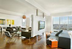 Stern McCafferty Architecture & Interiors