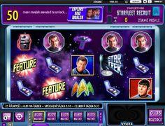 Objevujte nový svět prostřednictvím hracího automatu Star Trek: Red Alert, který vám nabízí skvělé finanční výhry. http://www.hraci-automaty.com/hry/automaty-star-trek-red-alert #startrekredalert #hraciautomaty #hry #vyhra