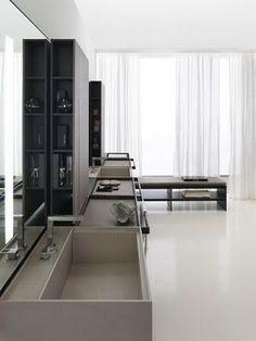 Art and Design: Vincent van Duysen, furniture and design