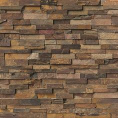 Ledger Panels – California Gold   I-XL Masonry Supplies